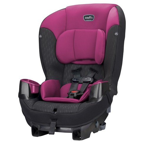 EvenfloR Sonus 65 Convertible Car Seat Target
