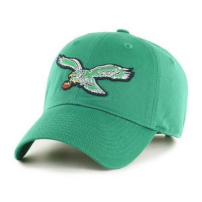 NFL Philadelphia Eagles Vintage Clean Up Hat
