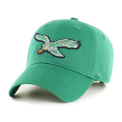 NFL Philadelphia Eagles Vintage Clean Up Hat - image 1 of 2