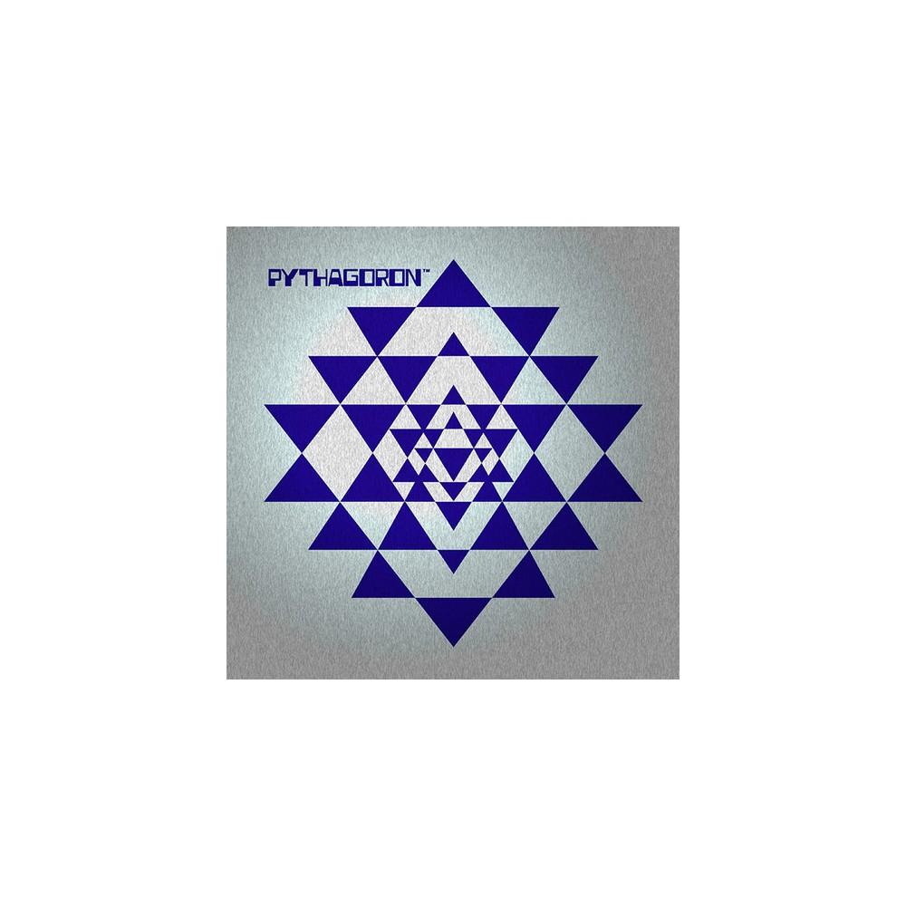 Pythagoron Tm - Pythagoron Tm (Vinyl)