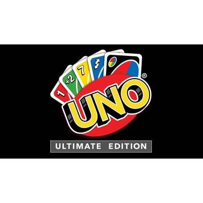 UNO Ultimate Edition - Nintendo Switch (Digital)