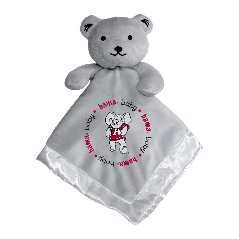 Alabama Crimson Tide Baby Fanatic Gray Security Bear