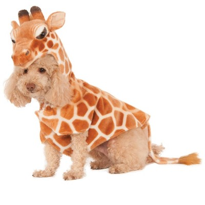 Rubies Giraffe Pet Costume