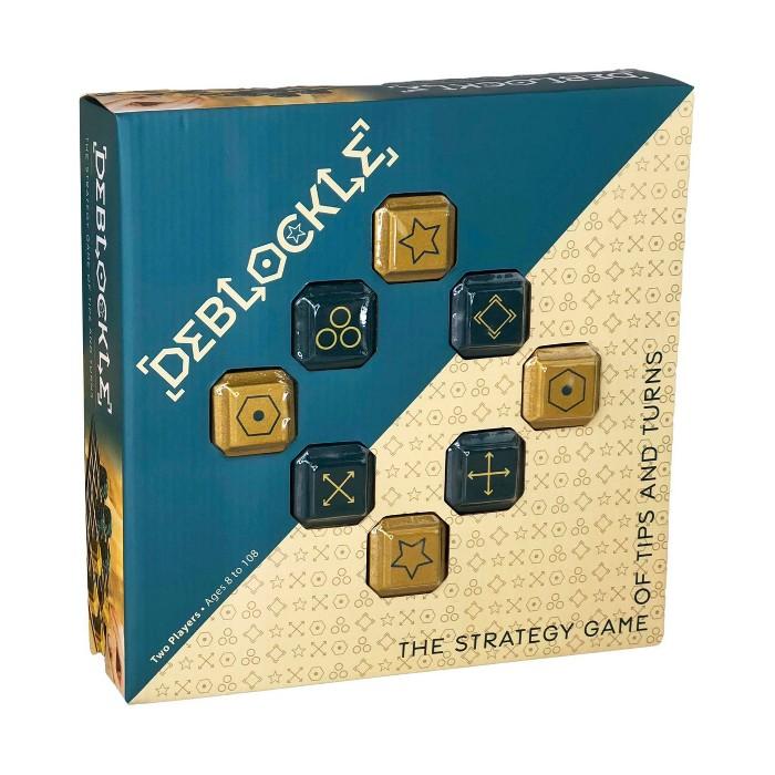 Deblockle Game : Target