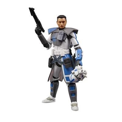 Star Wars The Black Series Arc Trooper Echo