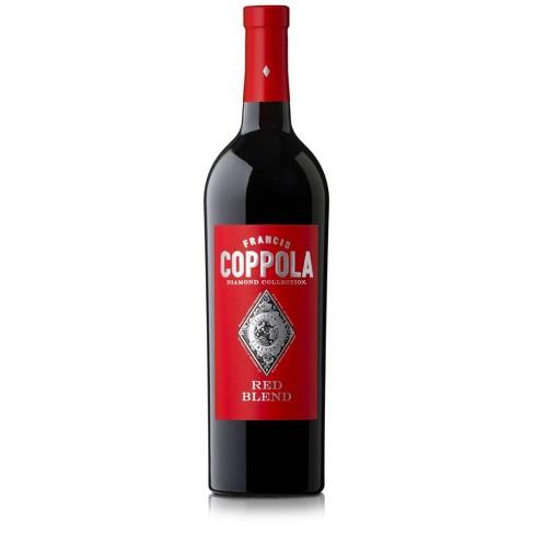 Francis Coppola Diamond Red Blend Wine - 750ml Bottle - image 1 of 1