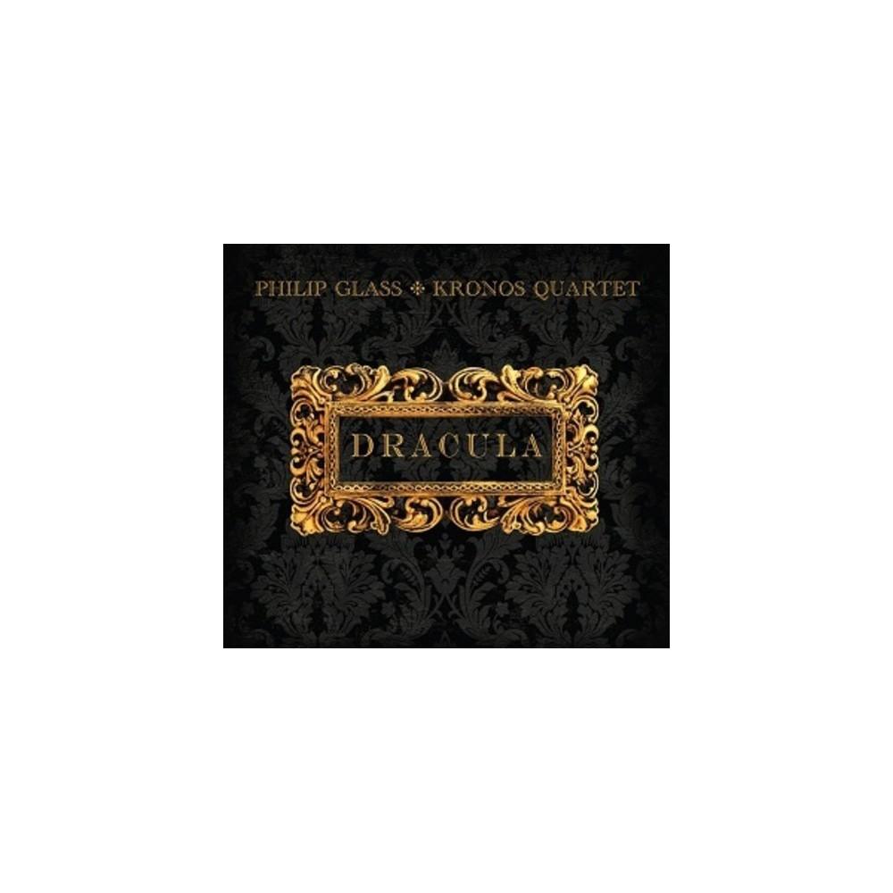 Kronos Quartet - Dracula (Ost) (Vinyl)