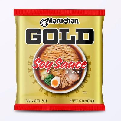Maruchan Gold Soy Sauce - 3.79oz