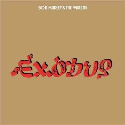 Bob Marley - Exodus (LP) (Vinyl)