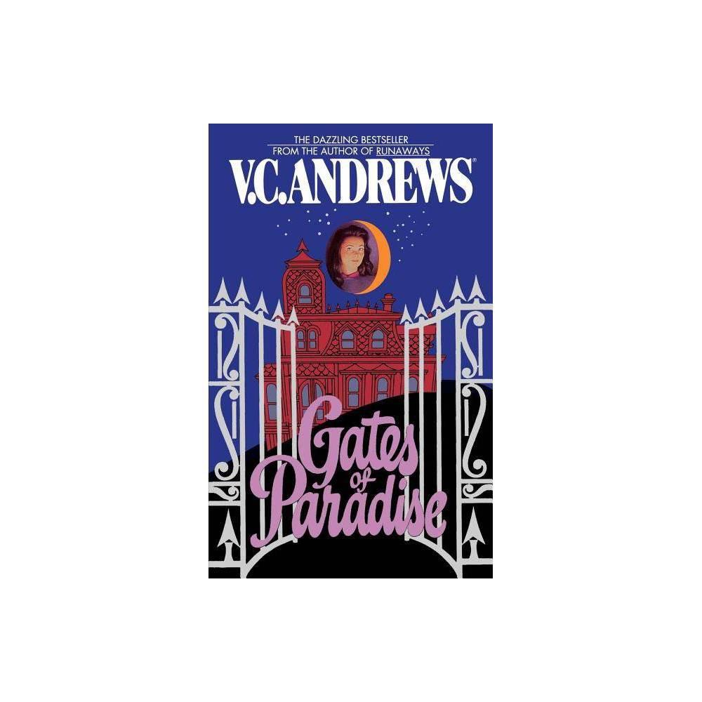 Gates Of Paradise Casteel By V C Andrews Paperback
