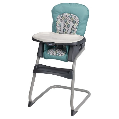 Graco Ready2dine High Chair And Portable Booster