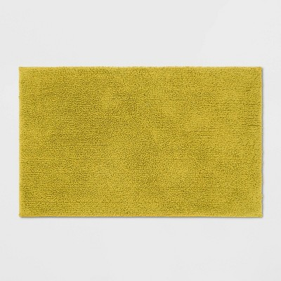 Soft Solid Bath Mat Fall Sun - Opalhouse™