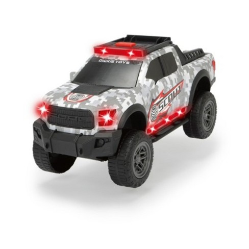 Dickie Toys Ford F150 Raptor - Scout - image 1 of 2