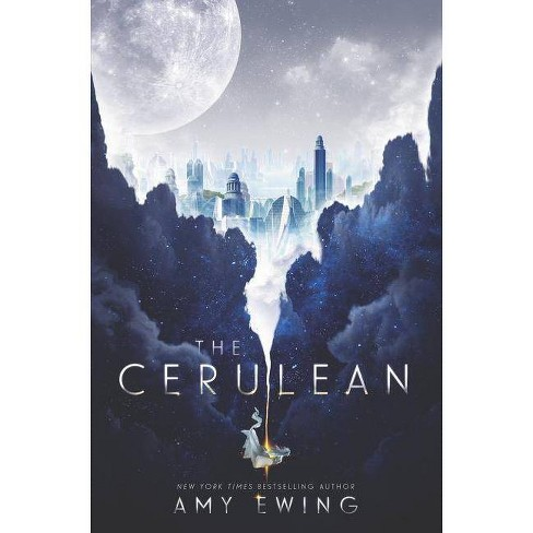 The Cerulean - by  Amy Ewing (Hardcover) - image 1 of 1