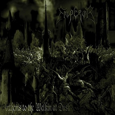 Emperor - Anthems To The Welkin At Dusk (CD) - image 1 of 1