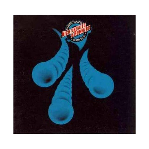 Manfred Mann (Group); Manfred Mann (Group) - Nightingales and Bombers (Germany Bonus Tracks) (Remaster) - image 1 of 1