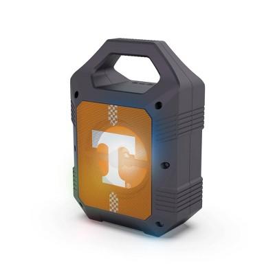 NCAA Tennessee Volunteers Bluetooth Speaker with LED Lights