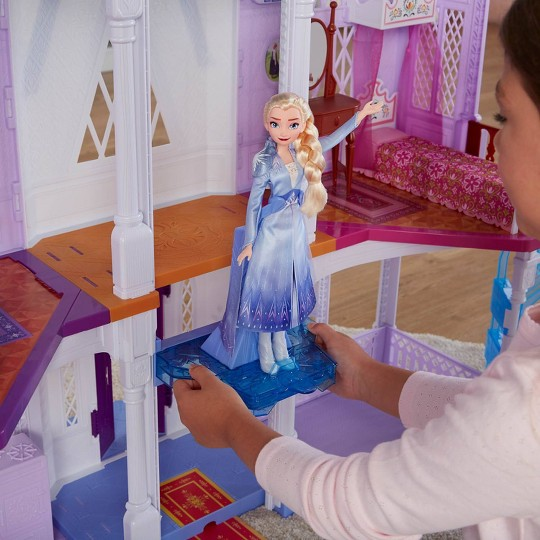 Disney Frozen 2 Ultimate Arendelle Castle Playset image number null