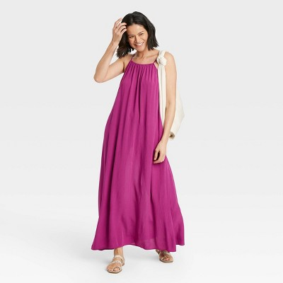 Women's Sleeveless Dress - A New Day™