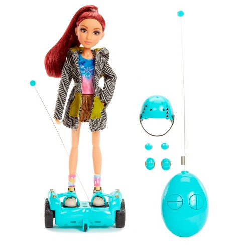 Project Mc2 Camryn's Remote Control Hoverboard with Doll - image 1 of 6
