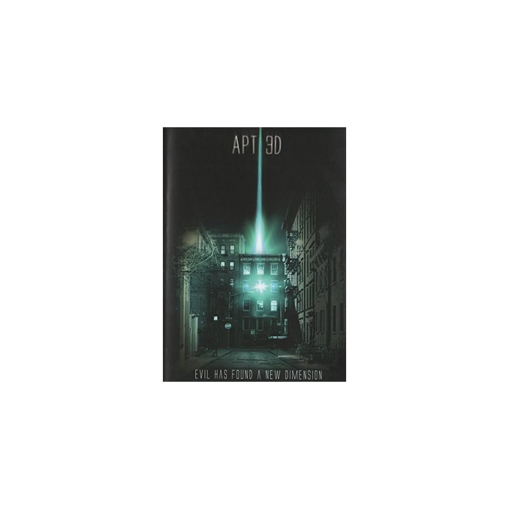 Apt 3d (Dvd), Movies