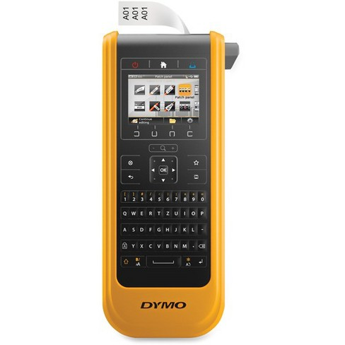 DYMO XTL 300 Label Maker Bundle QWERTY Keyboard (1868814) - image 1 of 4