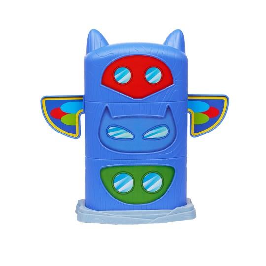 PJ Masks Fold N Go Headquarters image number null