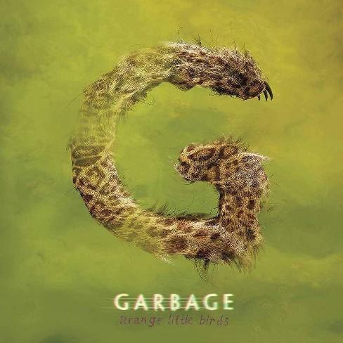 Garbage - Strange Little Birds (Vinyl) - image 1 of 1
