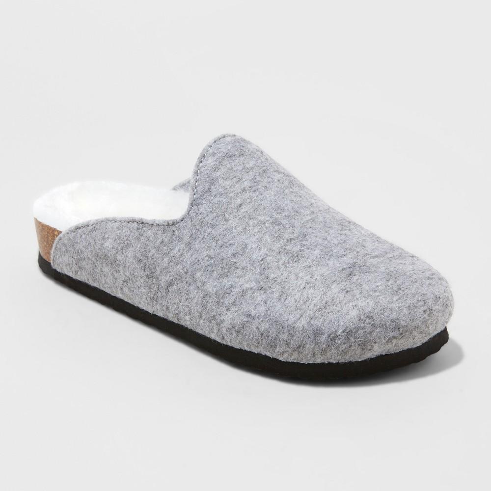 Women's Dezo Slippers - Stars Above Gray 7