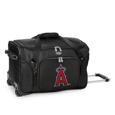 "MLB Mojo 22"" Rolling Duffel Bag"