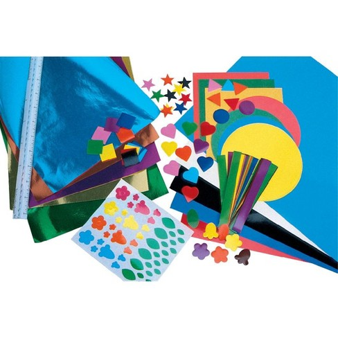 Hygloss Paper Classroom Assortment, 57 Sheets - image 1 of 1