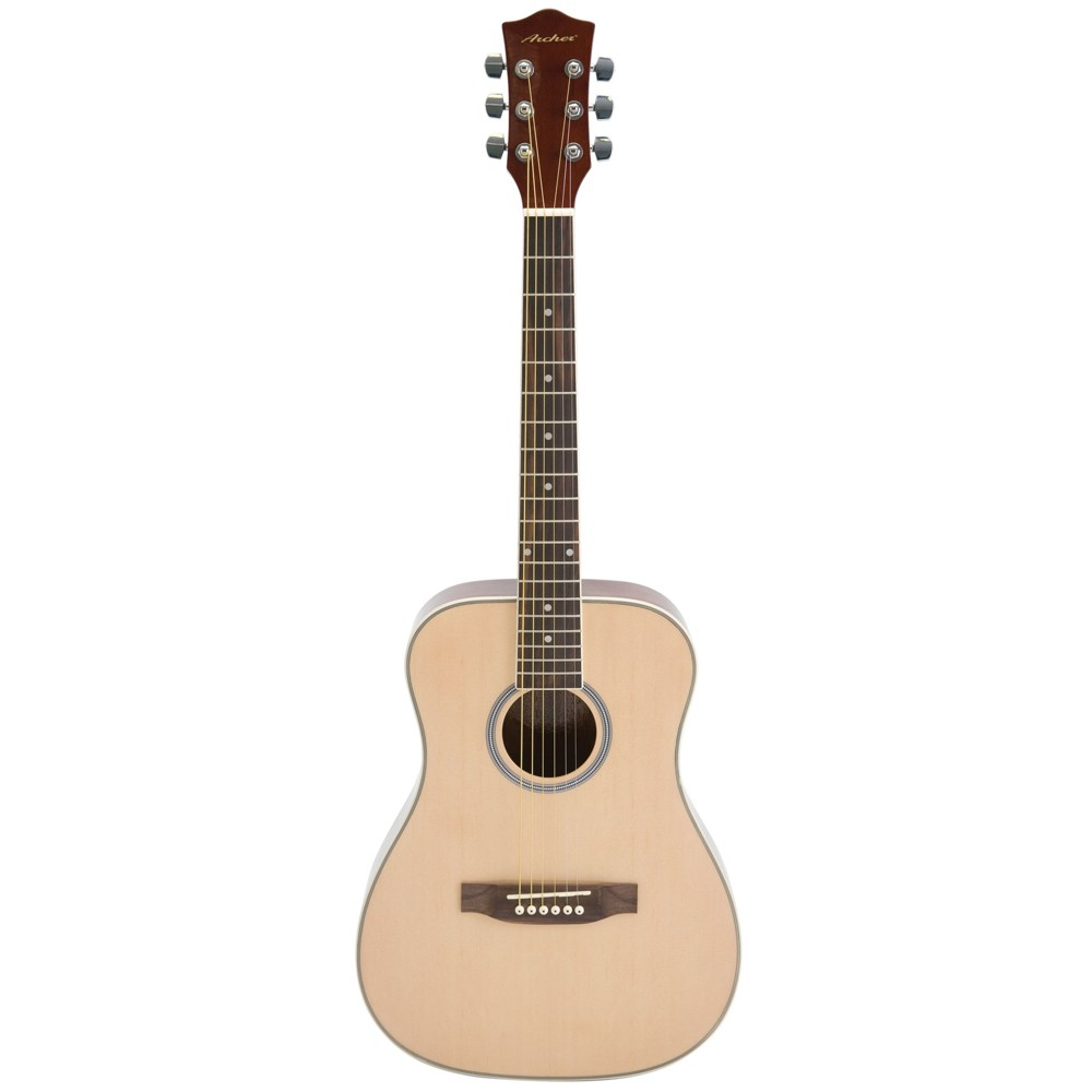 Archer AD10B Baby Acoustic Guitar, Brown