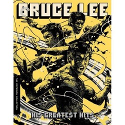 Bruce Lee: His Greatest Hits (Blu-ray)