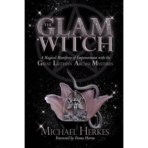 The GLAM Witch - by  Michael Herkes (Paperback) - image 1 of 1
