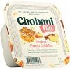 Chobani Flip Peach Low Fat Greek Yogurt - 5.3oz - image 3 of 4