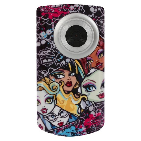 Monster High® Digital Video Recorder (38048) - image 1 of 1