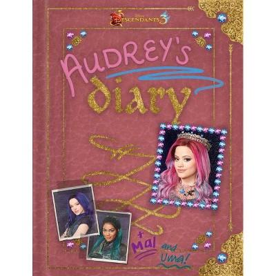 Descendants : The Diary -  (Hardcover)