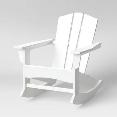 Shawboro POLYWOOD Patio Adirondack Rocking Chair - Threshold™