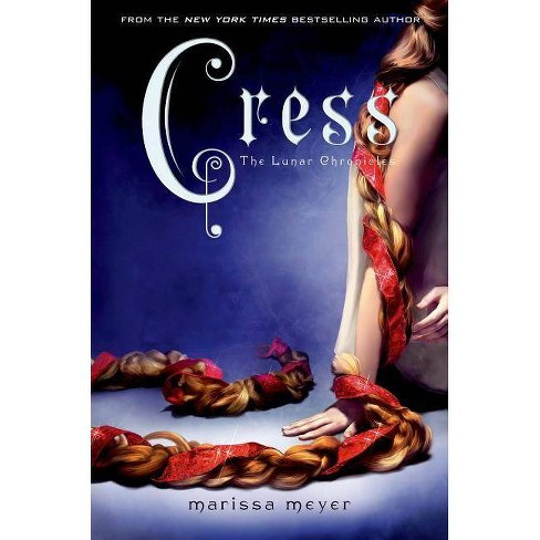 Cress (Hardcover) by Marissa Meyer - image 1 of 1
