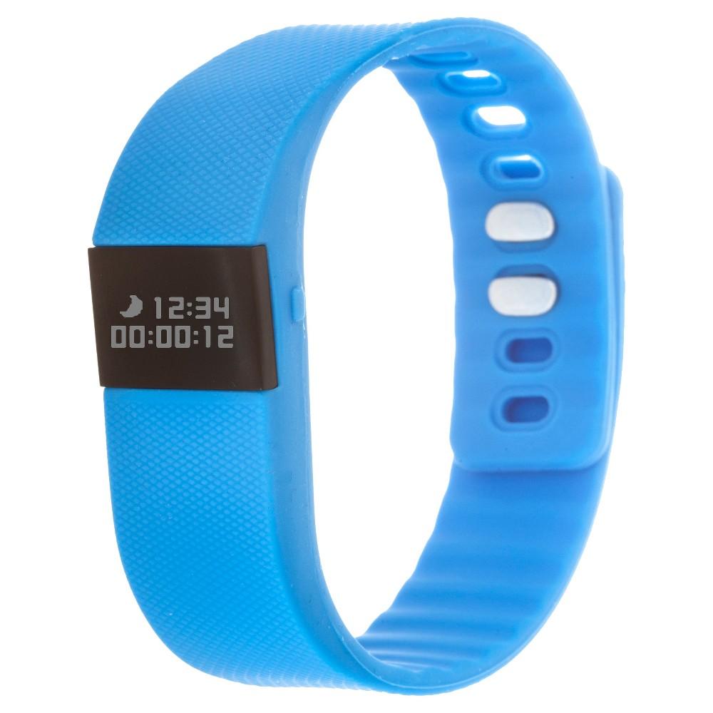 Zunammy Bluetooth Activity Tracker - Blue