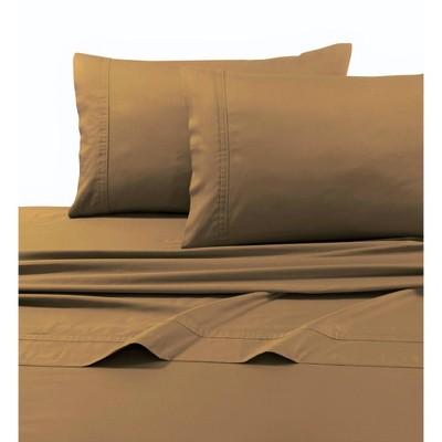 500 Thread Count 6pc Extra Deep Pocket Sateen Sheet Set - Tribeca Living