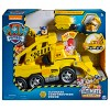 PAW Patrol Ultimate Rescue Construction Truck with Mini Vehicle - image 2 of 4