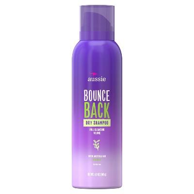 Dry Shampoo: Aussie Clean Volume