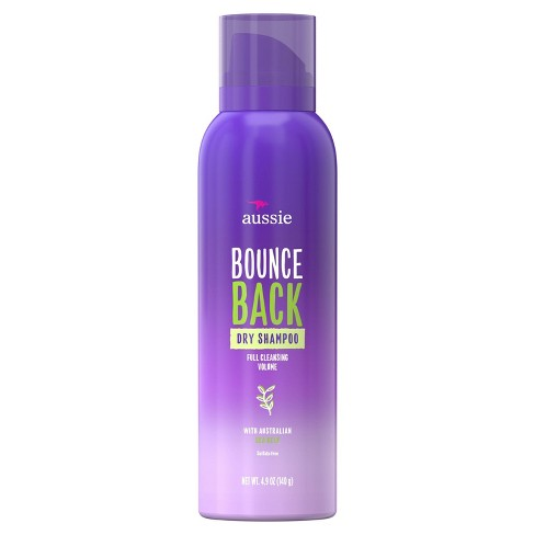 Aussie Clean Volume Bounce Back Dry Shampoo - 4.9 fl oz - image 1 of 3