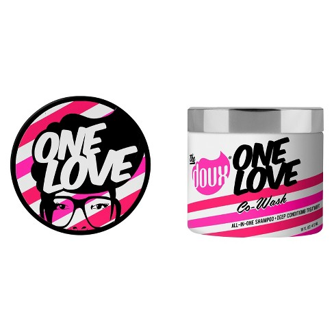 The Doux One Love Co-Wash All-In-One Shampoo Deep Conditioner Treatment - 16 fl oz - image 1 of 2