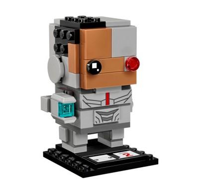 LEGO BrickHeadz Cyborg™ 41601