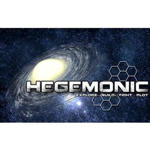 Hegemonic Board Game - image 1 of 1