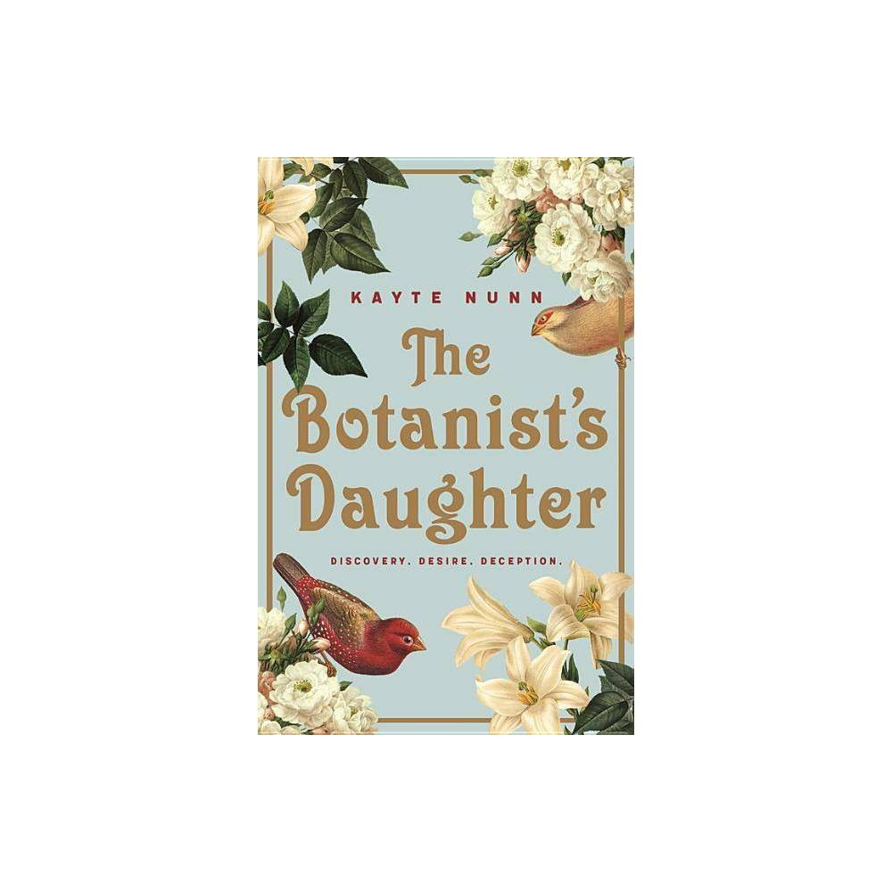 ISBN 9780733639388 product image for Botanist's Daughter - by Kayte Nunn (Paperback) | upcitemdb.com