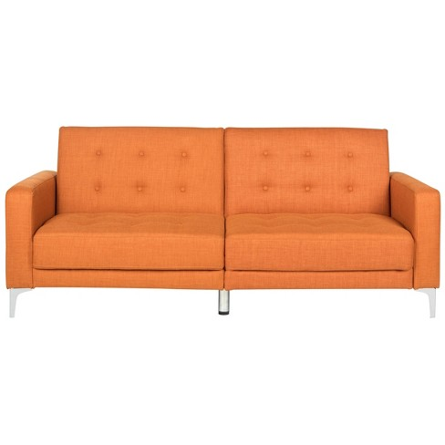 Soho Foldable Futon Bed Safavieh Target