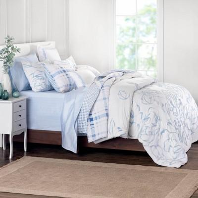 Adrian Chenille Comforter Set - Martha Stewart